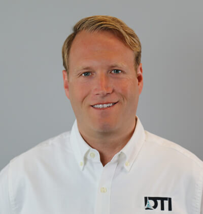 Adam Parin DTI President & CEO
