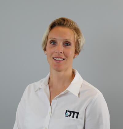Julie Kelley DTI