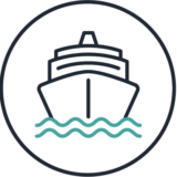 marine industry icon