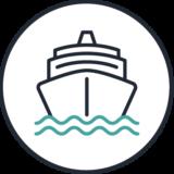 marine industry icon