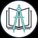 technical knowledge icon