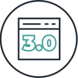 vbt 3.0 software icon